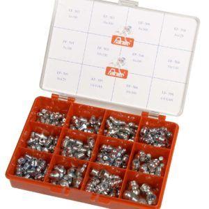 CPE12 caja engrasadores